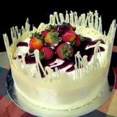 Top Birthday Cakes For Men