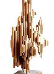 木材雕刻图像结果