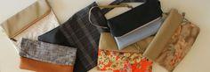 bag clutch diy Diy Clutch, Blog, Fashion, La Mode, Dots, Moda, Blogging, Fasion, Fashion Models