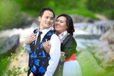 Selycia Photography - Hmong Love