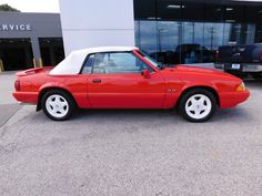Car brand auctioned: Ford Mustang LX 1992 Car model ford mustang lx 5.0 convertible 29 000 miles all original View http://auctioncars.online/product/car-brand-auctioned-ford-mustang-lx-1992-car-model-ford-mustang-lx-5-0-convertible-29-000-miles-all-original/