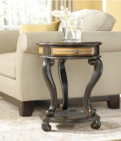 Cherisse Accent Table From Huffman Koos