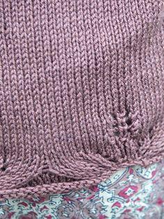 NobleKnits.com - Berroco Fiora Frances Tee Knitting Pattern 355 PDF, $7.95 (http://www.nobleknits.com/berroco-fiora-frances-tee-knitting-pattern-355-pdf/)