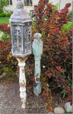 Most Brilliant Garden Junk Repurposed Ideas Most Brilliant Garden Junk Repurposed Ideas – BosiDOLOT. Most Brilliant Garden Junk Repurposed Ideas Garden Whimsy, Garden Art, Garden Yard Ideas, Rustic Gardens, Upcycle Garden, Vintage Garden, Garden Junk, Garden Crafts, Yard Decor