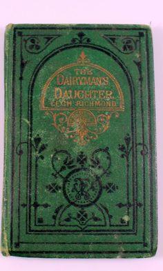 The Dairyman's Daughter Original Narrative by Richmond
