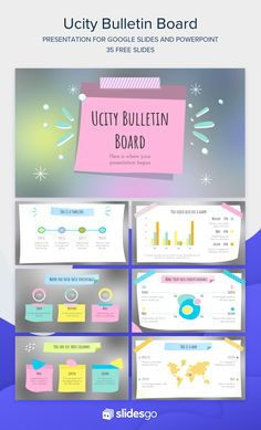 Get this flashy presentation template for Google Slides and PowerPoint and use it for education. It contains textured backgrounds and gradients! Cute Powerpoint Templates, Powerpoint Themes, Microsoft Powerpoint, Ppt Template, Presentation Design, Presentation Templates, Slide Design, Ui Design, Education Templates