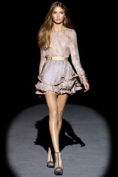 aclockworkpink:    Kristian Aadnevik S/S 2013, London Fashion Week
