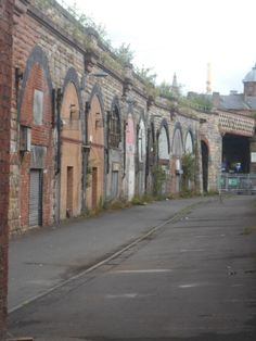 Paddy's Market 2014... Glasgow Scotland, Portobello, Destruction, Old Photos, Playground, Yards, Tent, Ireland, Buildings
