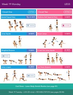 Bikini Body Guide two #ClippedOnIssuu