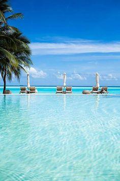 Gili Lankan Fushi, Maldives