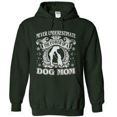 Christmas Dog Mom T Shirts, Hoodies. Check price ==► https://www.sunfrog.com/Pets/Christmas-Dog-Mom-Forest-Hoodie.html?41382