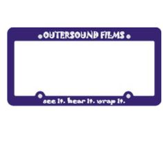 Purple Custom printed license frames & purple personalized car frames 4 dealerships. Purple custom dealership license frames & custom car plate holders w/ raise sales. Purple wholesale printed license frames & custom car plates. CUS5117  Jacksonville FL http://www.alphapromoworld.com/auto/cycle-products/wholesale-license-plate-frames/custom-license-plate-frames/cat_117.html 321-751-0022