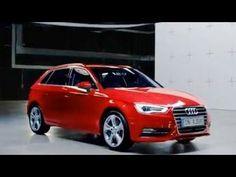 Harder better faster stronger #Audi #A3