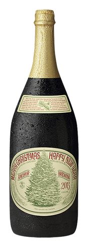 Anchor Brewing Co. Christmas Ale -- Magnum Sized!