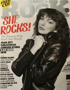 News site about the singer and songwriter Kate Bush and home to Homeground Magazine, the world's longest running Kate Bush publication, since Lzzy Hale, Uk Singles Chart, Lita Ford, Sheryl Crow, Thing 1, Joan Jett, Rachel Weisz, Eva Green, Stevie Nicks