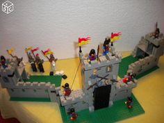 Images Les 27 Du Chateaux Tableau LegoKnights Meilleures lFuJ3T1Kc
