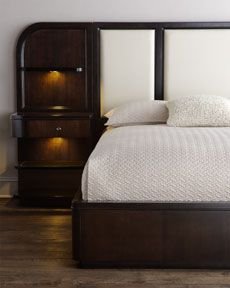 "-424W UNIVERSAL FURNITURE ""Savion"" Bedroom Furniture"