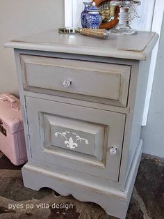 Chalk Furniture Finish NZ Chalk Paint