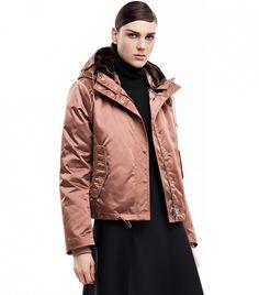 The Best Coats for Every Zip Code via @WhoWhatWear