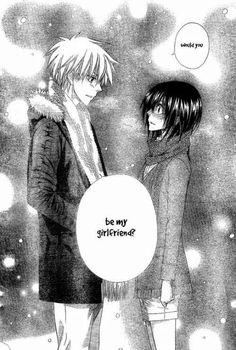 manga, anime, and kaichou wa maid sama Bild