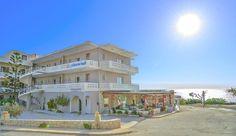 Falassarna Beach Studios