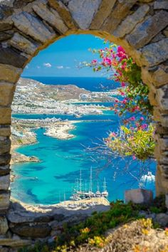 Mikonos Mikonos - My Pins - Mikonos Mikonos The Effective Pictures We Offer You About travel tattoo A quality pic - Beautiful Places To Travel, Wonderful Places, Romantic Travel, Beautiful Vacation Spots, Romantic Vacations, Vacation Places, Dream Vacations, Vacation Ideas, Vacation Outfits