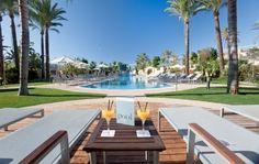 Hotel Barceló Estepona Thalasso Spa**** - Hoteles, Estepona - Provincia de Málaga y su Costa del Sol