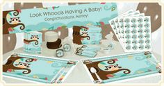 Great baby shower supplies website