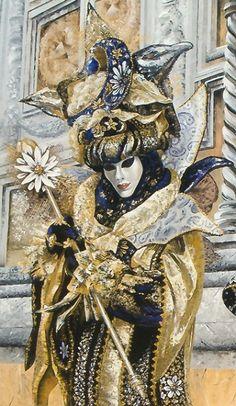 Venice Carnival                                                                                                                                                                                 More