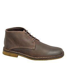 steve mcqueen chukka boots | RUNNELL CHUKKA BOOT. The fall is a great excuse to start wearing boots ...
