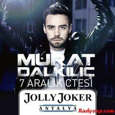 Murat Dalkl - Antalya Konseri please follow me,thank you i will refollow you later