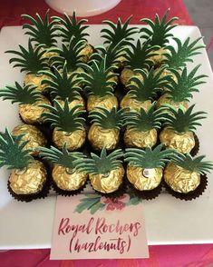 Aloha with Gold Pineapples & Flamingos Birthday Party Ideas Mckinleys Hawaian / Aloha Dance Pool Aloha Party, Hawaii Birthday Party, Spongebob Birthday Party, Luau Theme Party, Hawaiian Party Decorations, Flamingo Birthday, 10th Birthday Parties, Birthday Party Themes, Hawaiin Theme Party