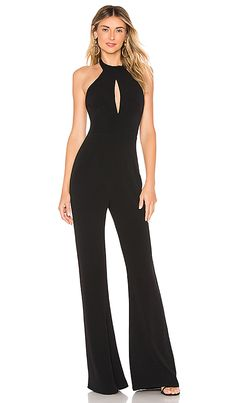 60281cd8318e FLYNN SKYE Eliana Jumper View 1 of 3 Designer Jumpsuits
