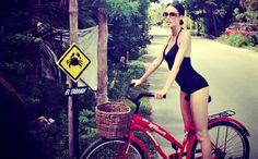 Fashion Week Nicole Trunfio