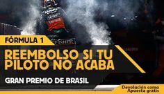 el forero jrvm y todos los bonos de deportes: betfair bono 25 euros GP de Brasil de F1 15 noviem...
