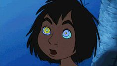 gif trippy eyes weed kush high shrooms acid stoner peace maryjane mowgli trippy gif mushrooms psychedelics Visuals jungle book hallucinate goodvibes drop acid psylocibin acidflow whacked