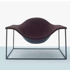 thedesignwalker: Jean-Marie Massaud Outline Chaise Longue, Sofa and Armchair