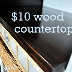 10 Wood Countertop Solid Countertops For Sounds Too Good To Be