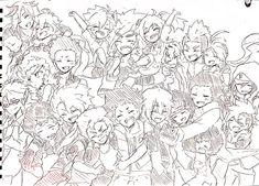 Happy ending of the Beyblade Burst ! Pokemon, Let It Rip, Beyblade Characters, Beyblade Burst, Best Friends Forever, Noragami, Manga, Haikyuu Anime, Sword Art Online