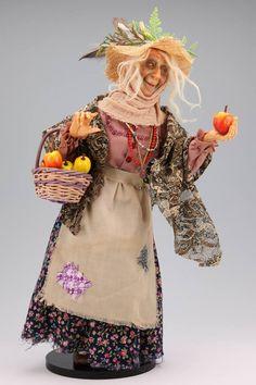 OOAK Авторская кукла & Рисунок Скульптура (художников и коллекционеров)
