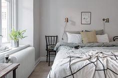 estilo nórdico dormitorios nórdicos diseño de interiores decoración neutros decoracion dormitorios consejos decoracion blog decoración nórdica 5 consejos para decorar una habitación acogedora en neutros