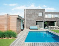 10 best modern poolhouses in timber images on pinterest design