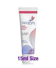My patients love this stuff! NeoGyn Vulvar Soothing Cream - Interstitial Cystitis Network Mail Order Division