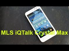 MLS iQTalk Crystal Max Hands on Review