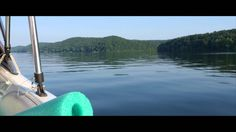 Lumix GH4 - Cruising Pickwick Lake's Pristine Waters in 4K UltraHD