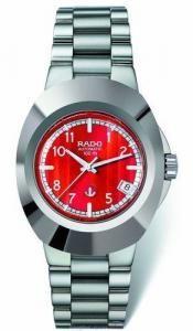Rado Original Black dial Stainless steel Mens Watch BY Rado Mens Designer Watches, Luxury Watches For Men, Grey Watch, Watch 2, Rado, Brass Metal, Watch Bands, Rolex Watches, Stainless Steel