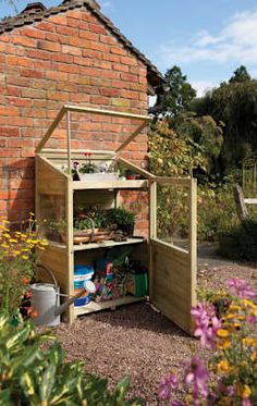 Jardim por Heritage Gardens UK Online Garden Centre