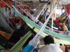 Brazil: Hammock Living