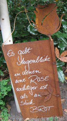 1000 images about spr che und weisheiten on pinterest for Blumen zitate