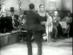 Proto-Swing from 1929.  Shorty George is featured as Shorty Stumps.  George finishes his routine with a classic Cakewalk. It ends with a blackface eccentric dancer.